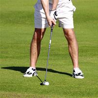 Golf Courses Mexican Caribbean