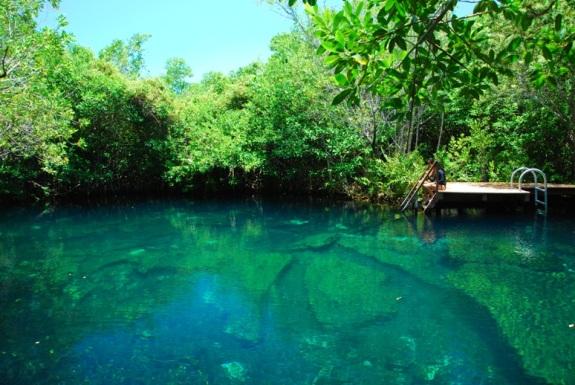 Tres Rios Nature Park