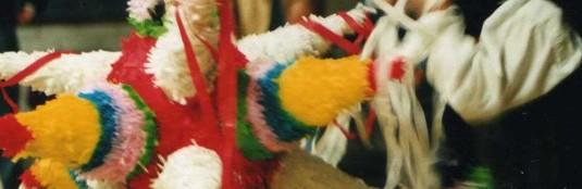 Tradiciones Mexicanas Posadas