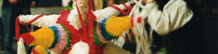Mexican Christmas Traditions.The Posada A Christmas Tradition In Mexico