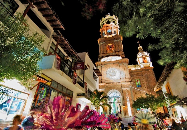 nochebuena Mexico