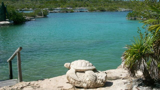 Akumal attractions