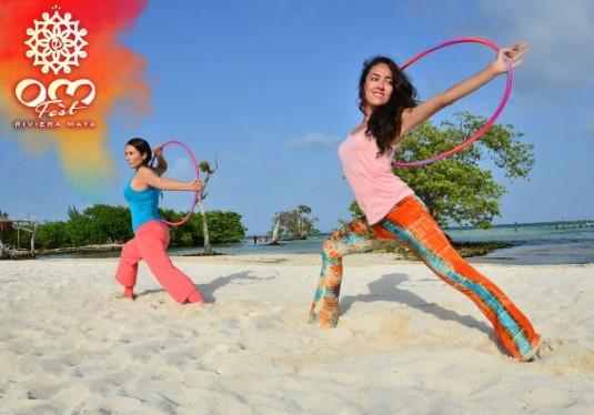 yoga Riviera Maya