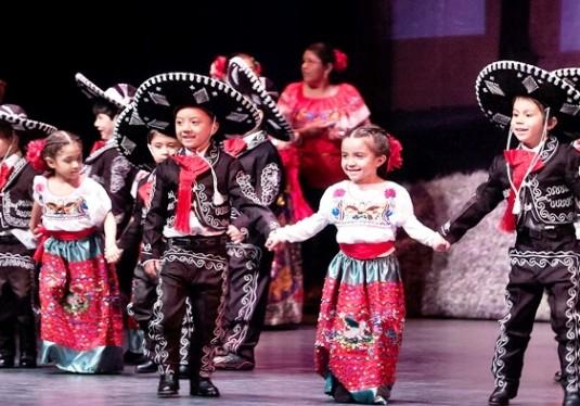 Children's Day Mexico