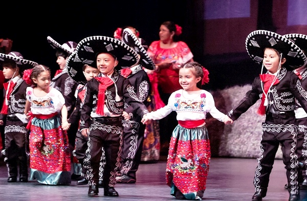 Children's Day Mexico