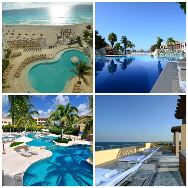 Sunset Resorts Cancun Riviera Maya