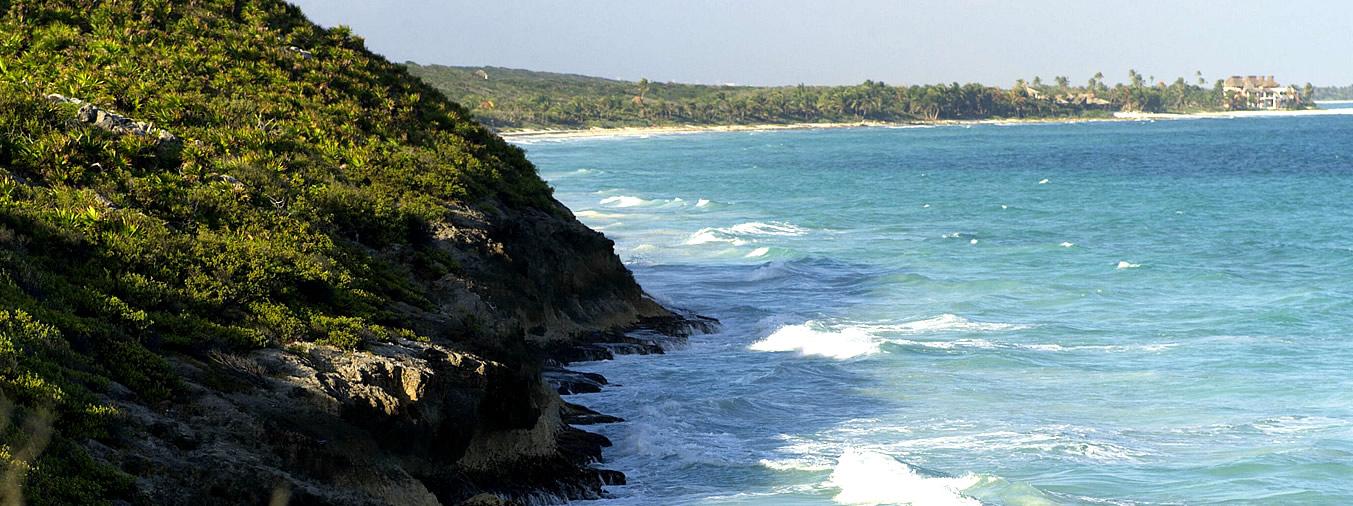 Travel Guide - Cozumel