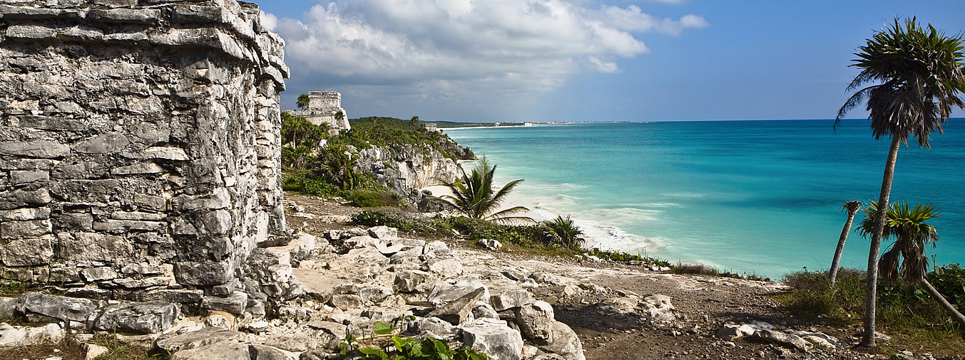 Travel Guide - Tulum