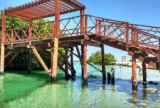 Riviera Maya all inclusive resort