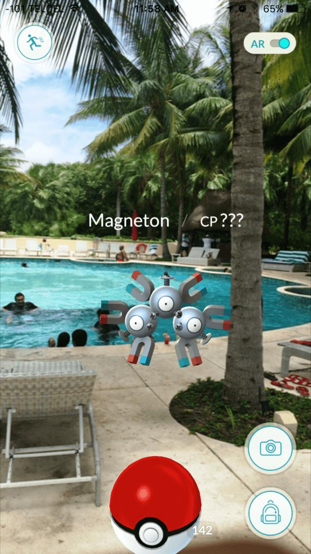 pokeman-go-Riviera-Maya-1