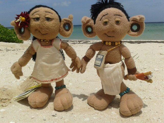 alux-dolls