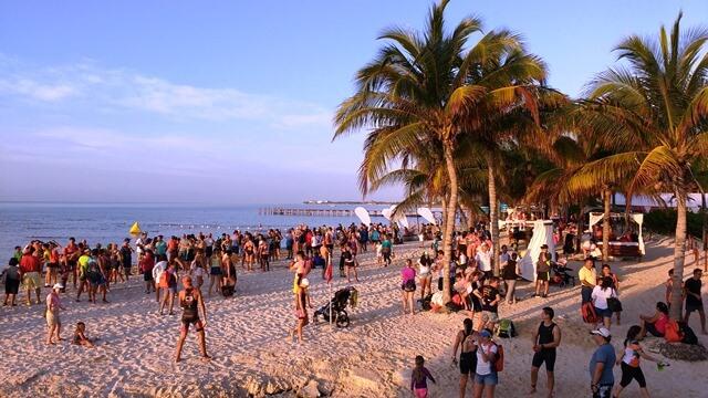 triathlon Cancun