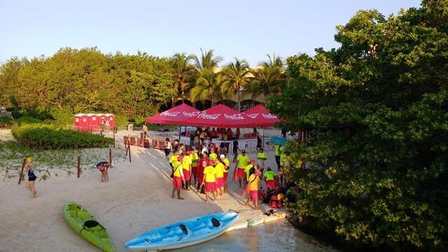 triathlon Riviera Maya