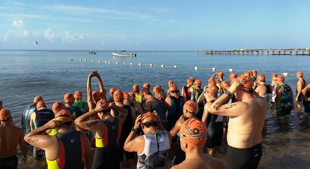 triathlons Mexico